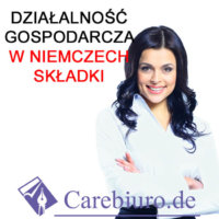 Gewerbe po polsku