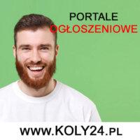 Ogłoszeniowym praca za granicą koly24.pl